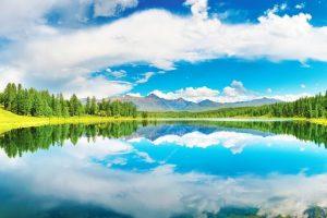 tranh panorama