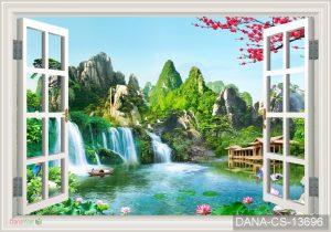 DANA CS 13696